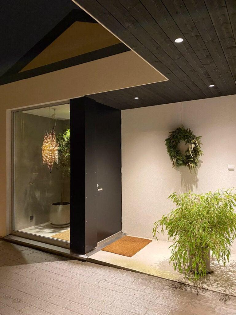 Pinet yksityiskohdat Mivox kivitalojen arkkitehtuurissa antaa asukkaalle paljon.